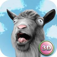 Goat Rampage Simulator 3D