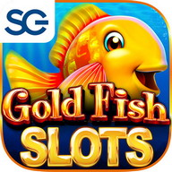 Gold Fish Casino Slots - Free Slot Machines