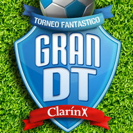 Gran DT - Make your dream team with Gran DT from Clarín Deportivo