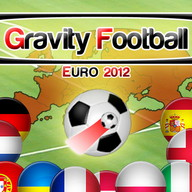 Gravity Football EURO 2012 (Soccer)