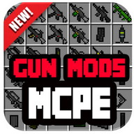 Gun Mods for MCPE