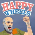 Happy Wheels - Blood and gore on wheels