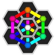 Hexonnect - Hexagon Puzzle