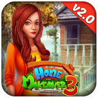Home Makeover 3 - Free Hidden Object Garden Game