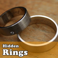 Hidden Rings
