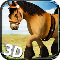 Cheval Simulator- 3D Run