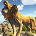 Hungry Lion 3D