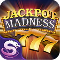 Jackpot Madness Slots - Let the slot craze take over your phone!