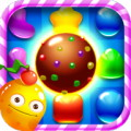 Jelly Candy Fun Games