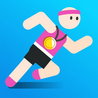 Ketchapp Summer Sports - The Olympics according to Ketchapp