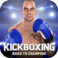 Kickboxing - Road To Champion Pro