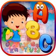 Ortografía ABC Kids Inglés