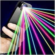 Laser 100 Beams Funny Prank