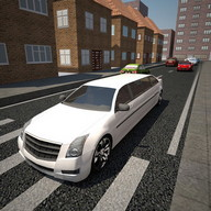 Limo 3D Parking Hotel Valet