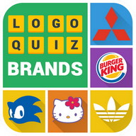 Guess the logo - Free Quiz