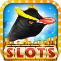 Lucky Penguin Vegas Slots