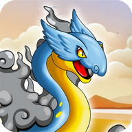 Dragon Battle: Dragons Fight