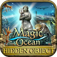 Hidden Object - Magic Ocean