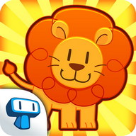 Meet the Zoo Animals - Educational Game For Kids