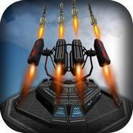 Missile System Simulator - War