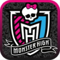Monster High Memory Game