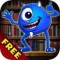 Monster Runaway FREE