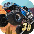 Monster Truck - Show off your driving skills in these gigantic trucks