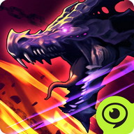 Monster Warlord - Collect monsters and fight with them