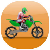 Motocross Masters - Satisfy your urge to ride a motorcycle!