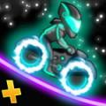 Neon Motocross +