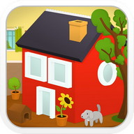 My house fun for kids