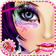 My Makeup Salon - Girls Game
