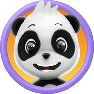 Panda Berbicara - Virtual Pet