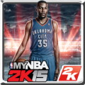 MyNBA2K15 - Don't miss a thing from the 2015 NBA season!