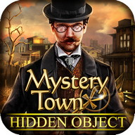 Mystery Town FREE