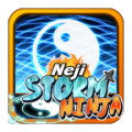 Neji Storm Ninja