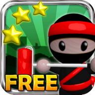 Ninja Painter Puzzle - Free