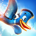 Oddwings Escape - Fly and explore wonderful islands from the air