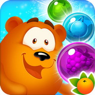 Plink & Plop Adventures - amazing bubble shooter