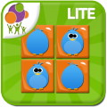 Preschool Memory Game Lite