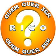 Quem quer ser rico? Lite - Who Wants To Be A Millionaire? in Portugese