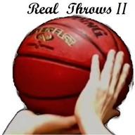 Real Basketball Throws Lite II