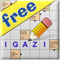 Real crossword (free)