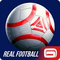 REAL FOOTBALL - The best footy on Android is back