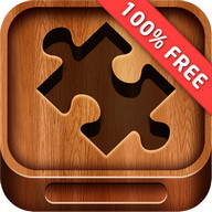 Real Jigsaw Puzzles Free - The perfect app for Puzzle fans