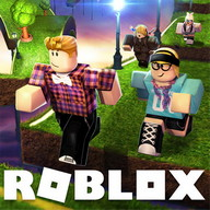 ROBLOX - Explore hundreds of games from the ROBLOX community