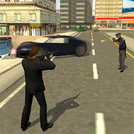 San Andreas Real gangsters 3D - Live a life of crime and wreck havoc in this city