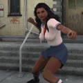 Schoolgirl Fight II