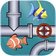 海の配管工