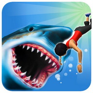 Shark Simulator 3d Game